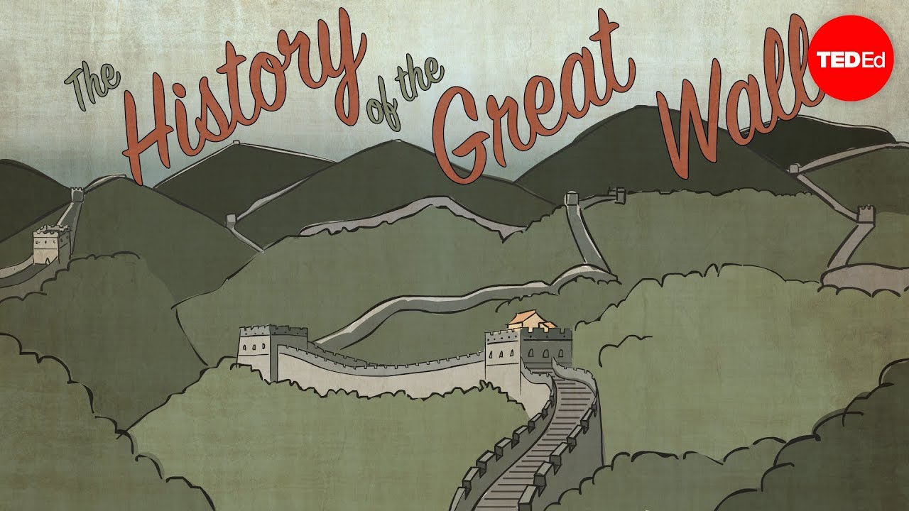 What makes the Great Wall of China so extraordinary  Megan
