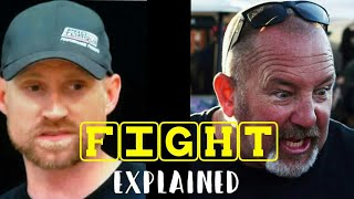 BOOSTED GT V/S CHUCK FIGHT. The whole story and how it will affect STREET OUTLAWS!
