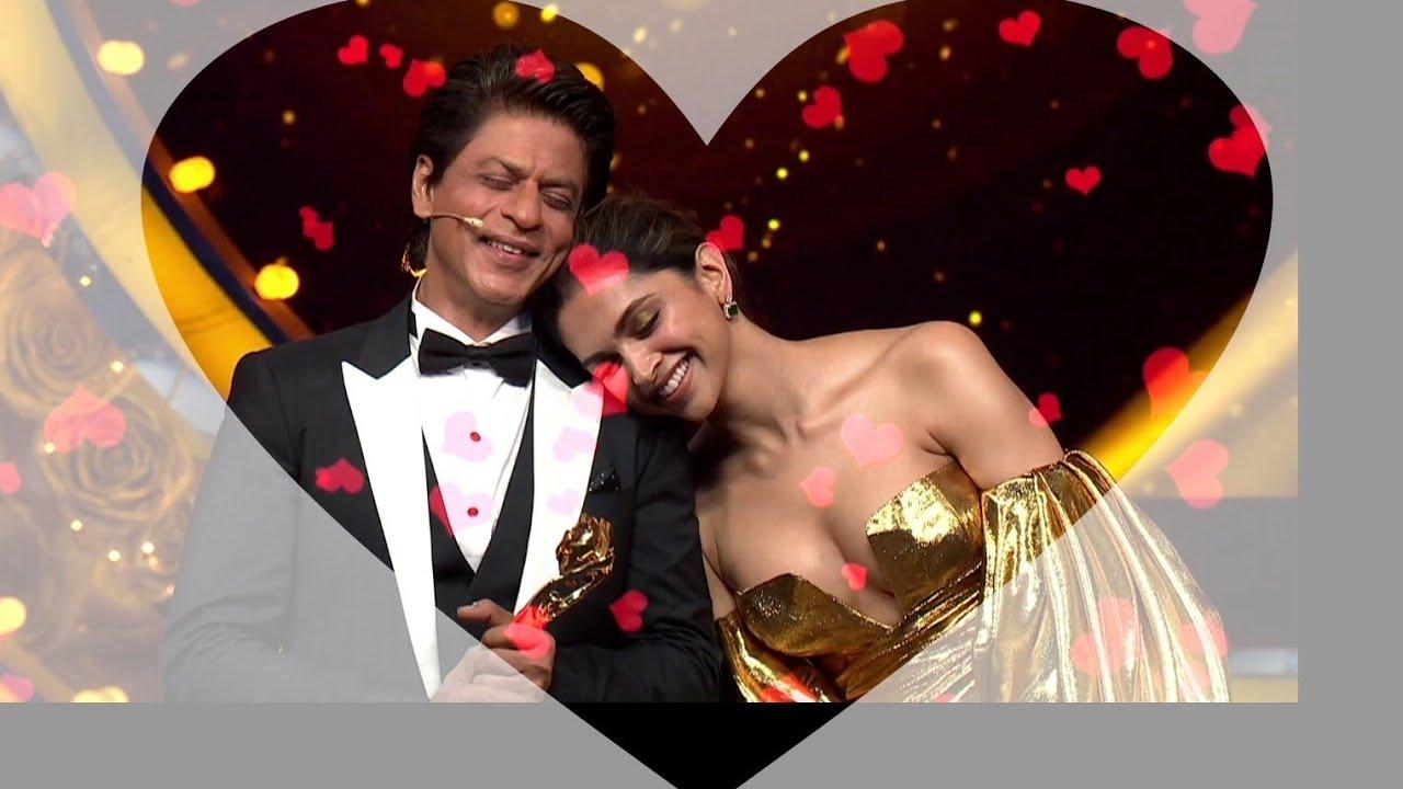 Download Lux Golden Rose Awards|| 2018||Shah Rukh khan||Dipika paducone|Romantic scene||by technical bangla|