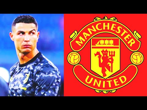 THIS is WHAT HAPPENED when RONALDO asked MAN UTD to take him back! What happened in world football?