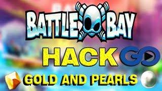 Battle Bay Hack - Battle Bay Cheats Pearls (No Root)