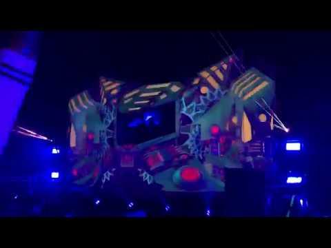 First of the Year (Skrillex Remix) - Subtronics B2B Boogie T (Executioner Soundcamp Lost Lands '18)