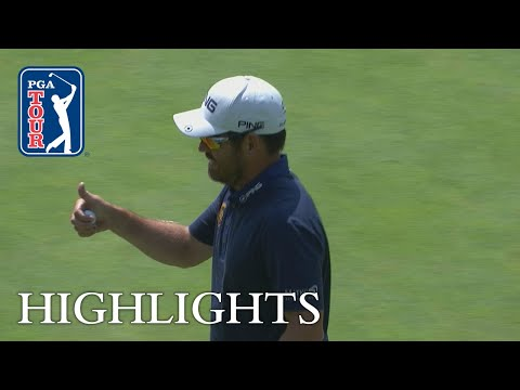 Highlights | Round 1 | Mexico Championship