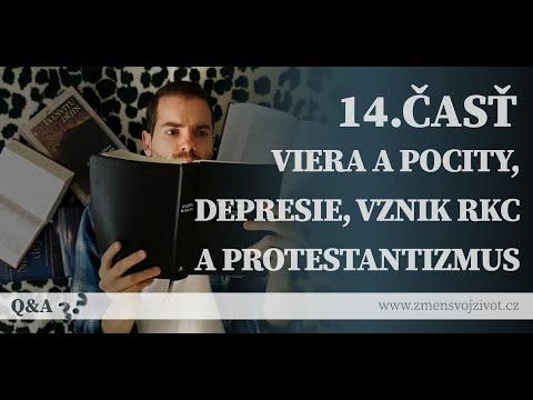 Otázky a odpovede (Questions and Answers) - 14.časť