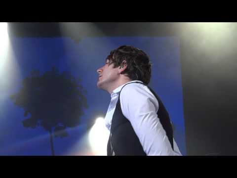 Owl City- Honey and the Bee 9/10/11- London