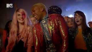 [Official Video] Youngblood | From Jem and the Holograms Movie – Todrick Hall & Aubrey Peeples