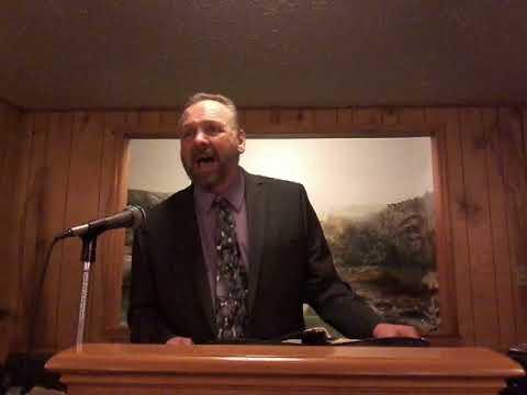 Why Grace? Romans 11 Faith Missionary Baptist Church 8430 SR 1304 Girdler, Kentucky