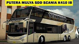 UKTS PUTERA MULYA SDD Scania K410