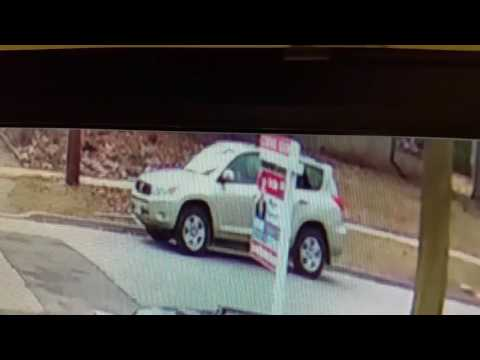 Robbery CAUGHT ON CAMERA for $13,000 cash