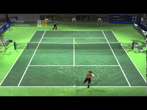 virtua tennis 4 disfraces