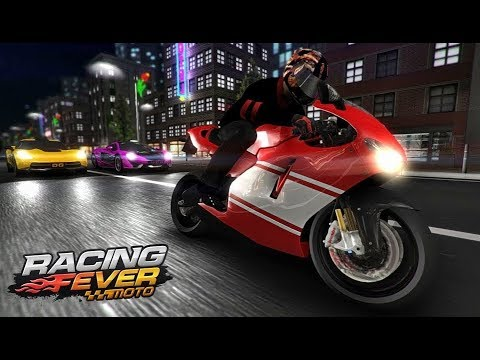 Racing Fever Moto - Android Gameplay HD