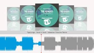 Tigerjunge - Hand in Hand - Sebastian Fleischer Remix