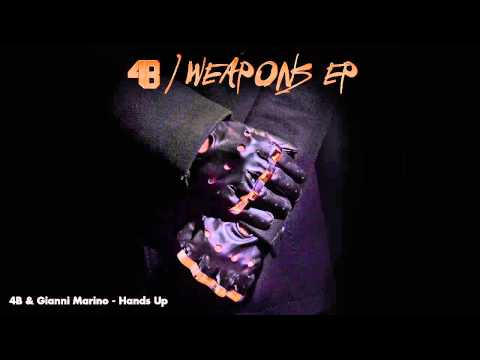 4B & Gianni Marino - Hands Up [Official...