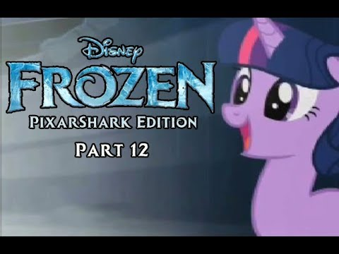 Frozen (Shark Edition) Part 12 -