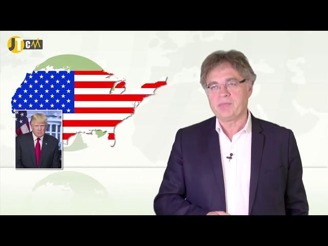 Blé : la pluie ne sauvera pas la production américaine !