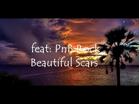 Download Kevin Gates - Beautiful Scars feat: PnB Rock lyric video (Official song)
