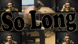 So Long (87 Days) - Ivo Penders (Oker Sessions)