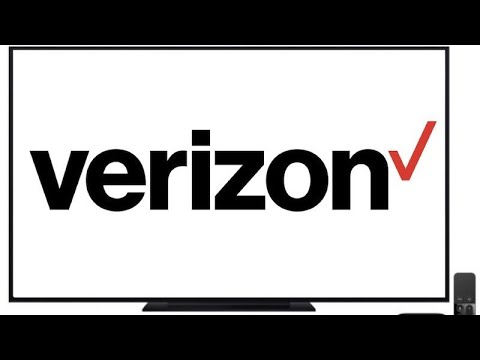 VERIZON WIRELESS | VERIZON ENTERING TV STREAMING BUSINESS WOW !!