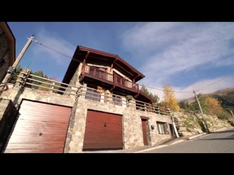 Rustic house in Canillo | Casa rústica en Canillo | Andorra Sotheby's International Realty