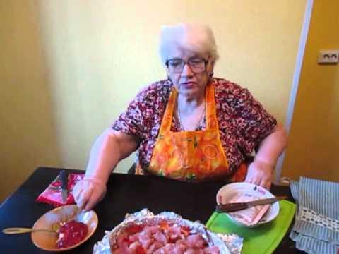 Индейка запеченная в духовке Кулинария для мужчин