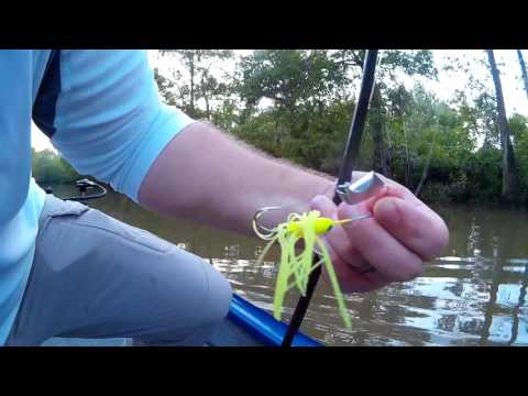 Sabine River Fishing Report August 19,2016