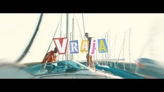 Arkanian - Vraja feat. Criss Blaziny (Official Video)