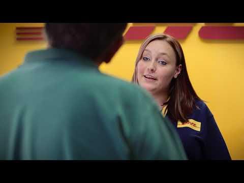 Arbeiten Bei DHL Supply Chain