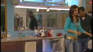 Shilpa Crying on Celebrity Big Brother 2007 (UK)