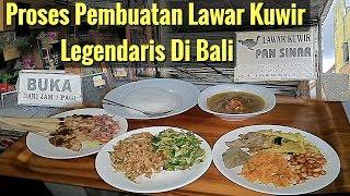 Download lagu PROSES PEMBUATAN LAWAR KUWIR LEGENDARIS DI BALI - Making Of Balinese Duck Lawar
