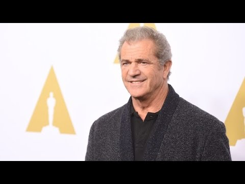 Mel Gibson talks honor of Oscar nomination