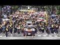 57回目の博多どんたくが開幕 福岡 の動画、YouTube動画。