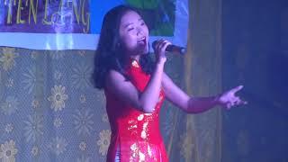 Việt Nam Trong Tôi La - Phạm Linh Phương live