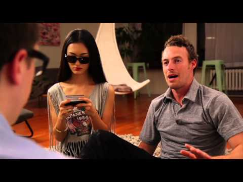 Dating coach jake and amir cheryl