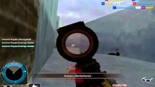 breckon pro bomba launcher