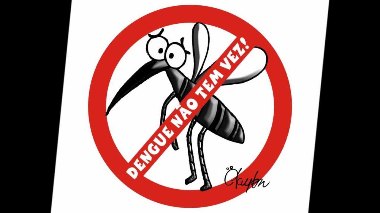 Leo Monteiro Campanha Contra A Dengue Youtube