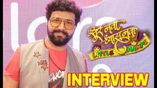 Interview With Avdhut Gupte | Sur nava Dhyas Nava season 2 | Chillx Marathi