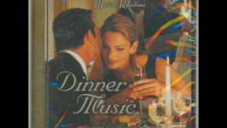 Romantic Saxaphone Quintet - DINNER MUSIC (Reflections / Solitudes)