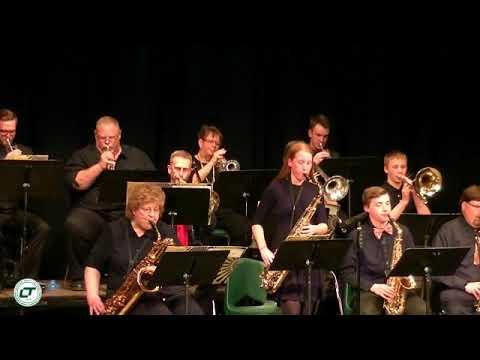 LTC Jazz Band Joshin Around