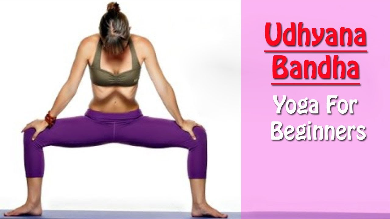 4 yoga bandhas