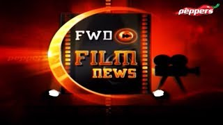FWD Film News 09-11-2018 Peppers tv Show