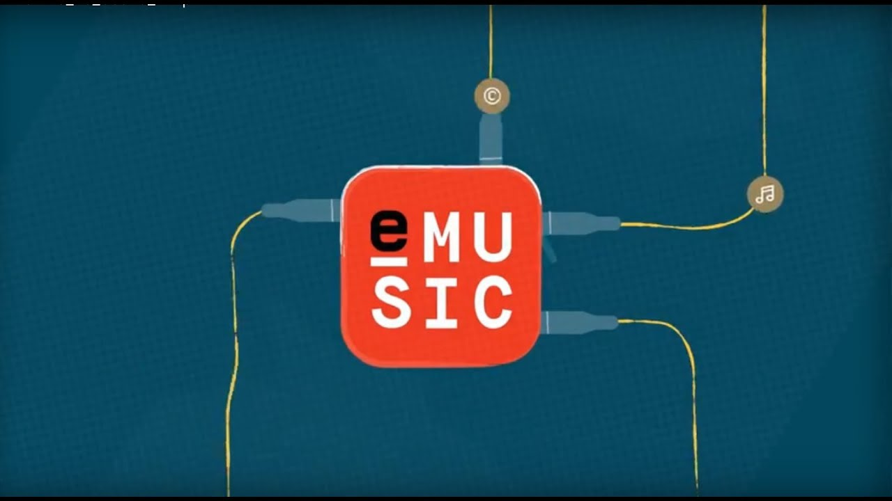 eMusic-The Perfect Crypto For Music & Musicians