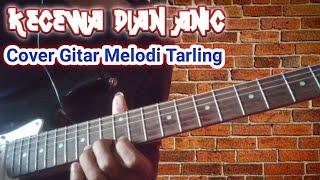 Download Kecewa Dian Anic    Cover Gitar Melodi Tarling
