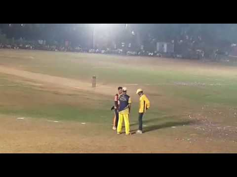 Young Friends Urwa VS Gori Young Boys | Semi-final | Match Highlights |