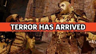Shadow Of War - Terror Tribe Trailer