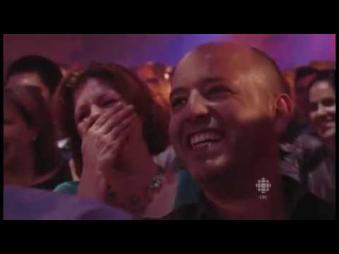 Just for Laughs Festival: Stand Up Comedy Show Part 1