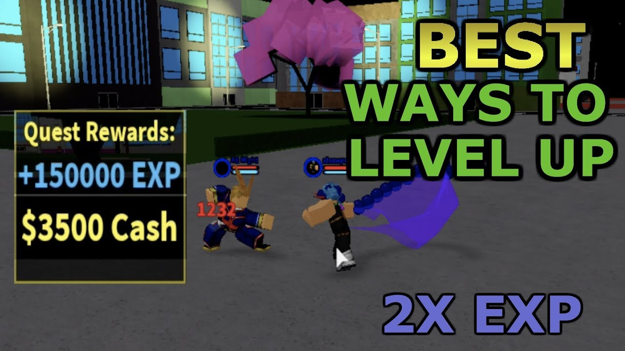 All Codes Working 150k Cash Boku No Roblox Remastered Youtube Video Statistics For Every Way You Can Level Up In Boku No Roblox Remastered 2x Exp Noxinfluencer