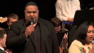 Auckland Gospel Choir: Agnus Dei