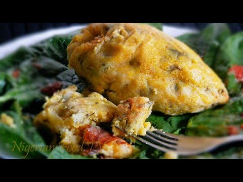 Download HOW TO PREPARE NIGERIA MOI MOI WITH CORN IN A SPECIAL WAY@sisi jemimah's recipes