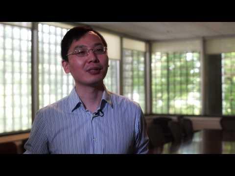 Sheng Shen: Nano Energy