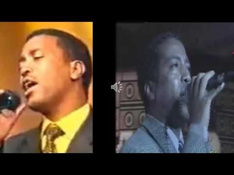 Chigirish Bene Alfual  Haileyesus Girma Covers Alemayehu Eshete
